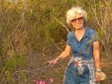 Tanzania: Nadia Pellizzari ritorna in Italia