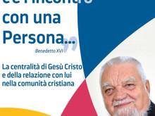 incontro con Enzo Bianchi