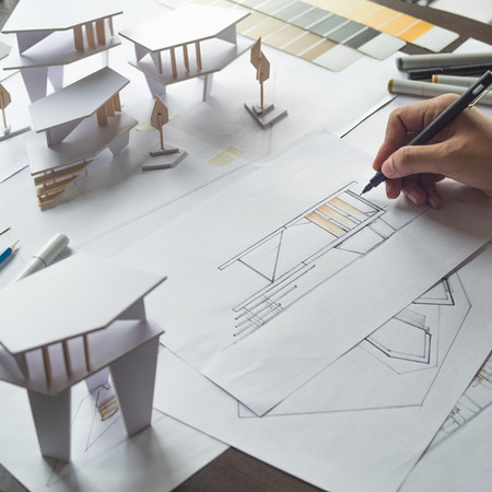 Planning and Design
