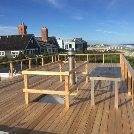 Exterior: Decks, Landscapes, Pools
