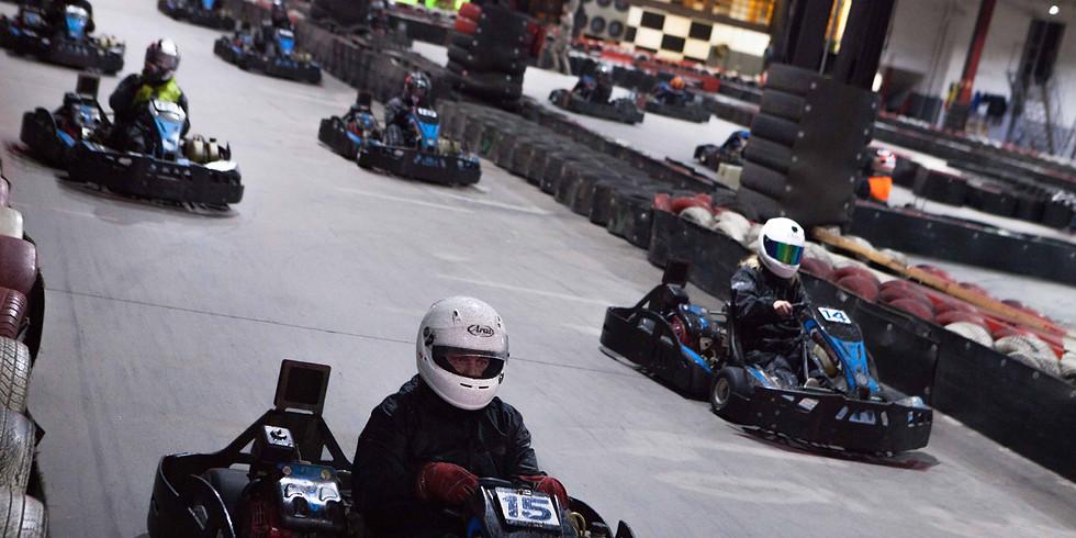 FKI Racing - Clubrace