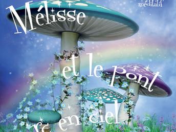MELISSE 2 EN AUDIO !