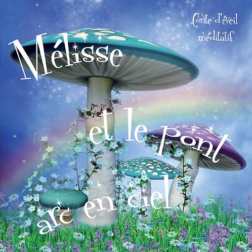 AUDIO DE MELISSE TOME 2