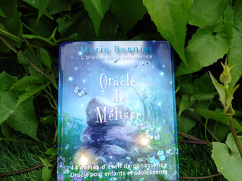 L'oracle de Mélisse !