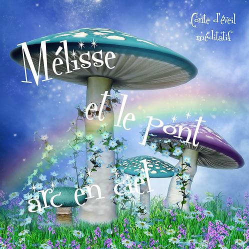 MELISSE TOME 2 EN TELECHARGEMENT