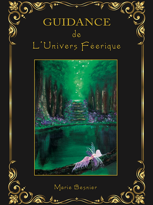 The Fairy Univers Guidance (French)