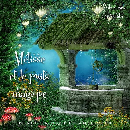 AUDIO DE MELISSE TOME 3
