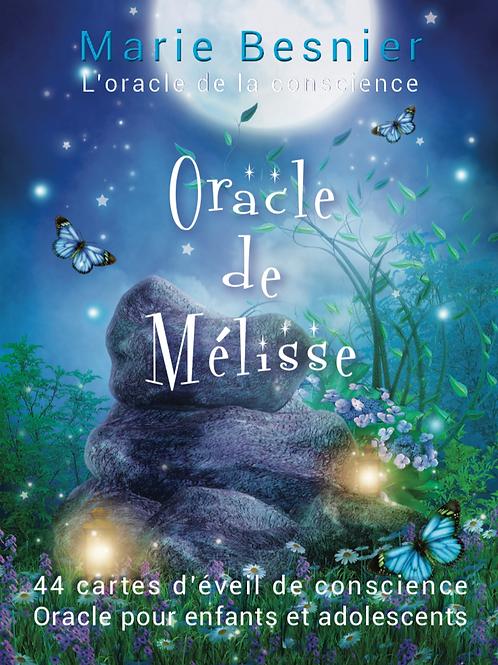 ORACLE DE MÉLISSE - NOUVELLE ÉDITION 2020