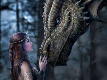 Votre dragon