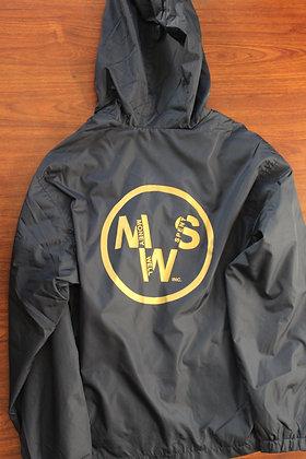 Navy Emery Jacket