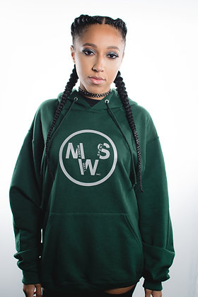 Forest Green MWS Hoody