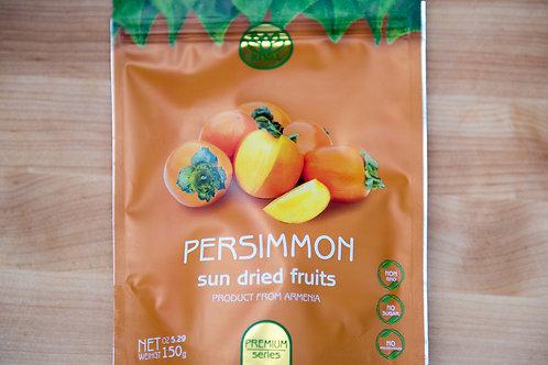 Sun-dried Persimmon
