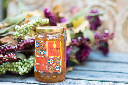 Linden Honey – Mono Floral