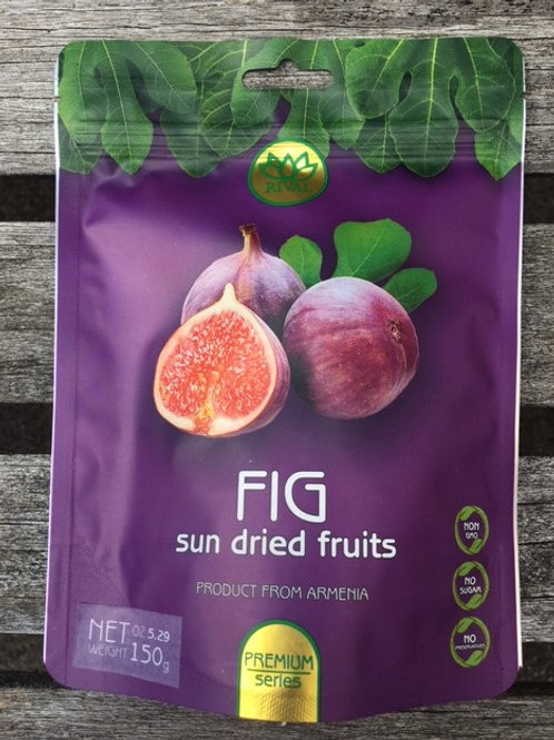 Sun-dried Fig