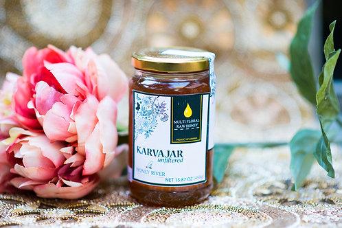 Karvajar Multi-Floral Honey