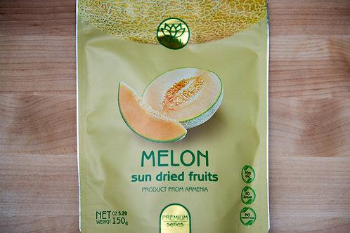 Sun-dried Melon