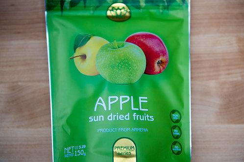 Sun-dried Apples