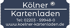 LogoBlauK%C3%B6lnerKartenladenMonteserra