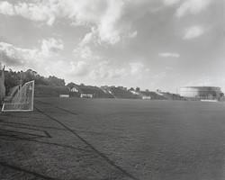 D'Alesandro Stadium
