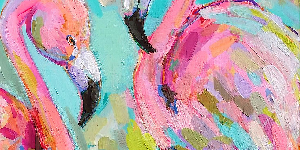 Фламинго. Цена 2000 руб.