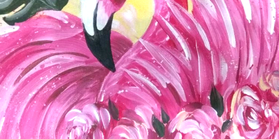 """Фламинго"" 2000 руб."