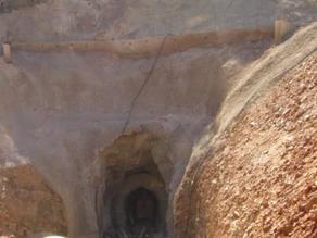 Mamelodi Tunnel