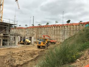 Deep Excavation Design