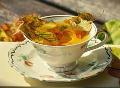 La tasse de thé (métaphore)