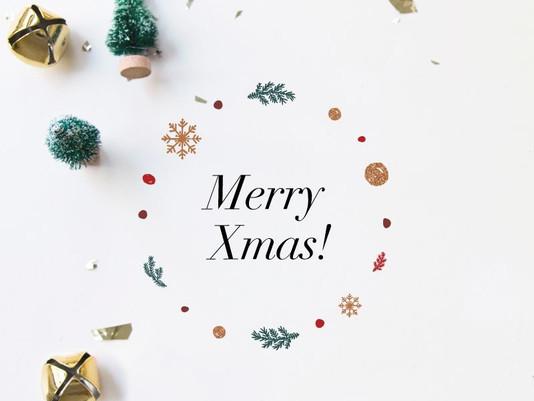 Bonnes fêtes à tous et à toutes !