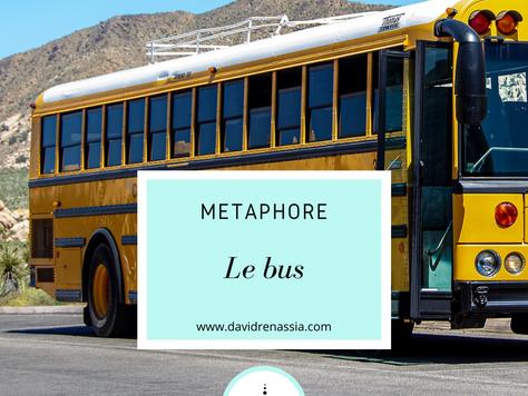Le bus (métaphore)