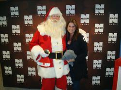 Terri Clark Nash FM