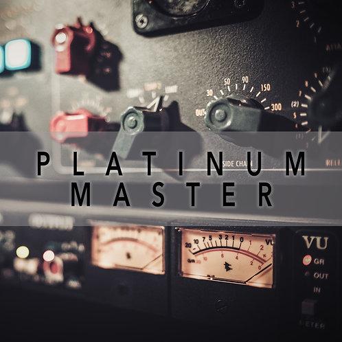 Platinum Master