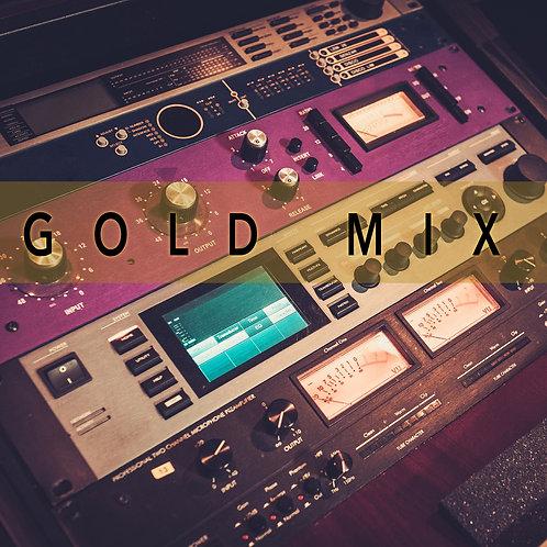 Gold Mix
