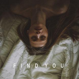 Mark Diamon, Find You