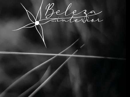 Lançamento on line do Livro Beleza Interior
