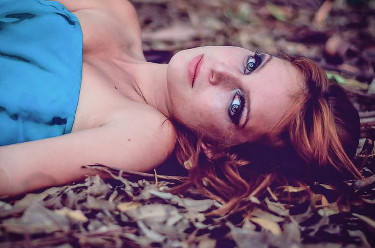 Ensaio Individual por Melissa Maurer
