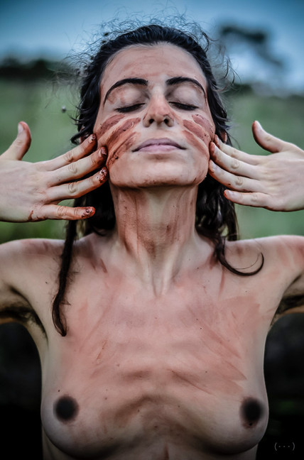 Nude.se por Melissa Maurer