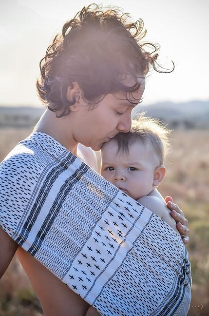 Ensaio Gestante e Família por Melissa Maurer