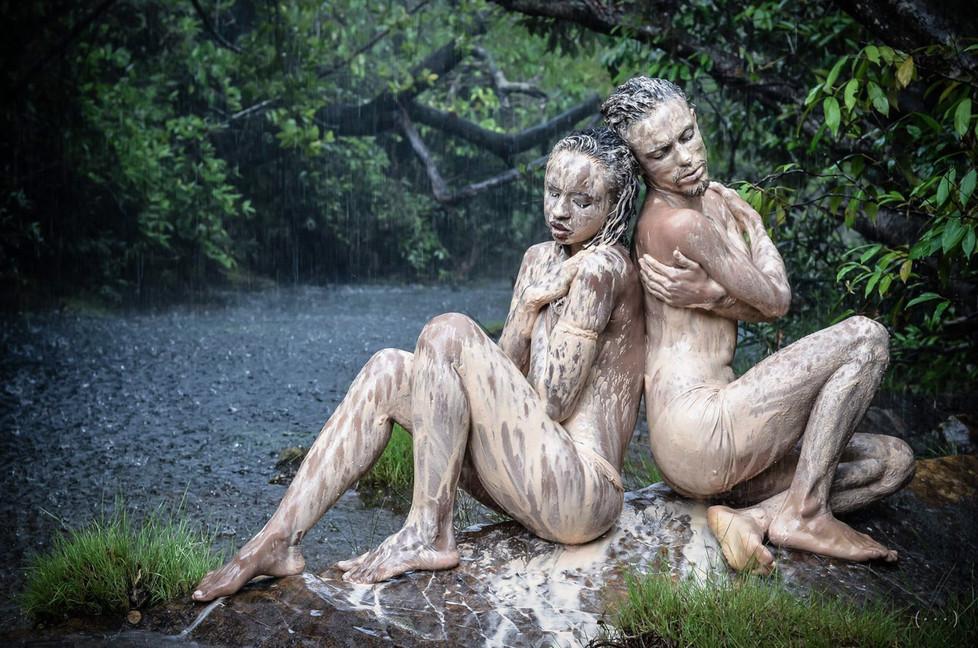 Vivência Artística - Ensaio Fotográfico