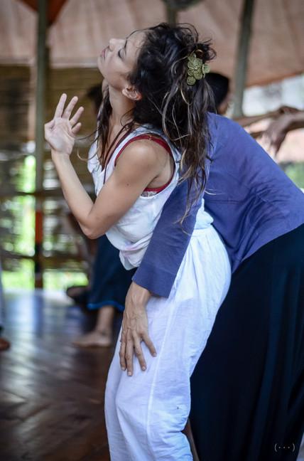 Ressonâncias da Dança