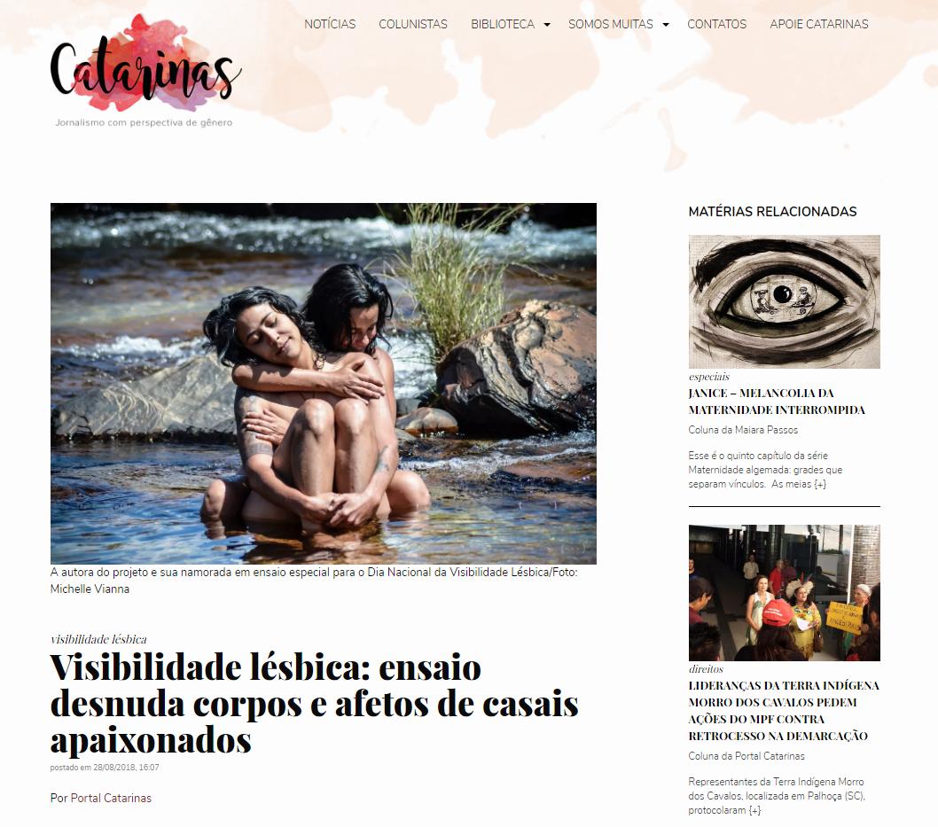 Afeto - Portal Catarinas 01