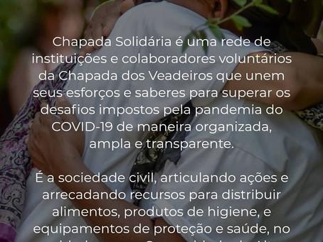 Chapada Solidária