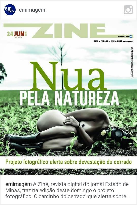 A Zine - Revista Digital do Jornal Estad