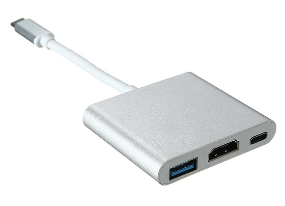 מתאם USB3.1 Type-C to HDMI