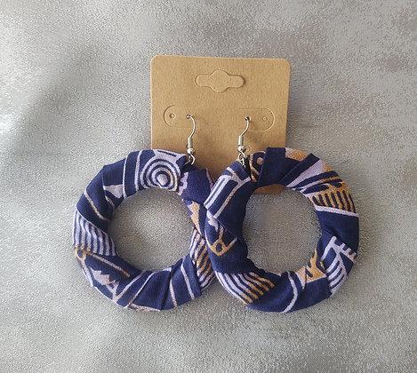 Seashells Earring Medium