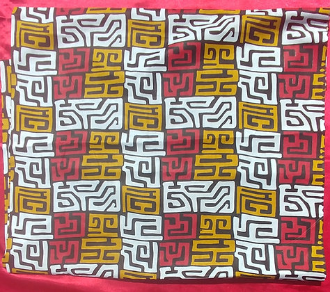 Congo Headwrap