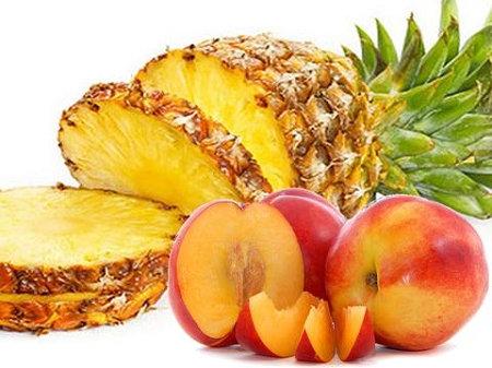 Peach Pineapple