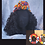 Thumbnail: Brickhouse Full Pretied Wrap And Earring