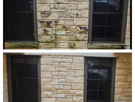 5 Important Benefits of Power Washing Your House