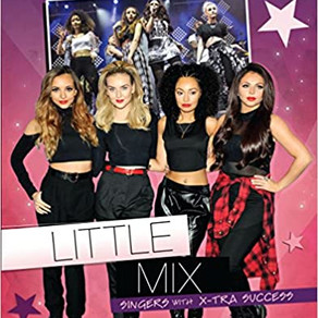 Little Mix Makes The New Yorker